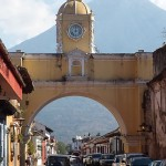 Old City Charm of Antigua Guatemala