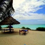Throwback Thursday: Nungwi, Zanzibar