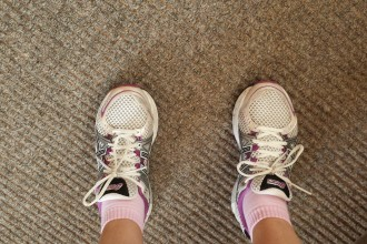 My Running Shoes
