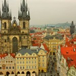Prague Old Town – Favourite photos