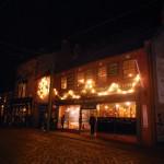 Beamish Museum Christmas 2014
