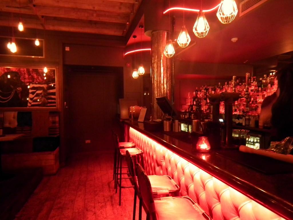 Popolo City Bar Newcastle