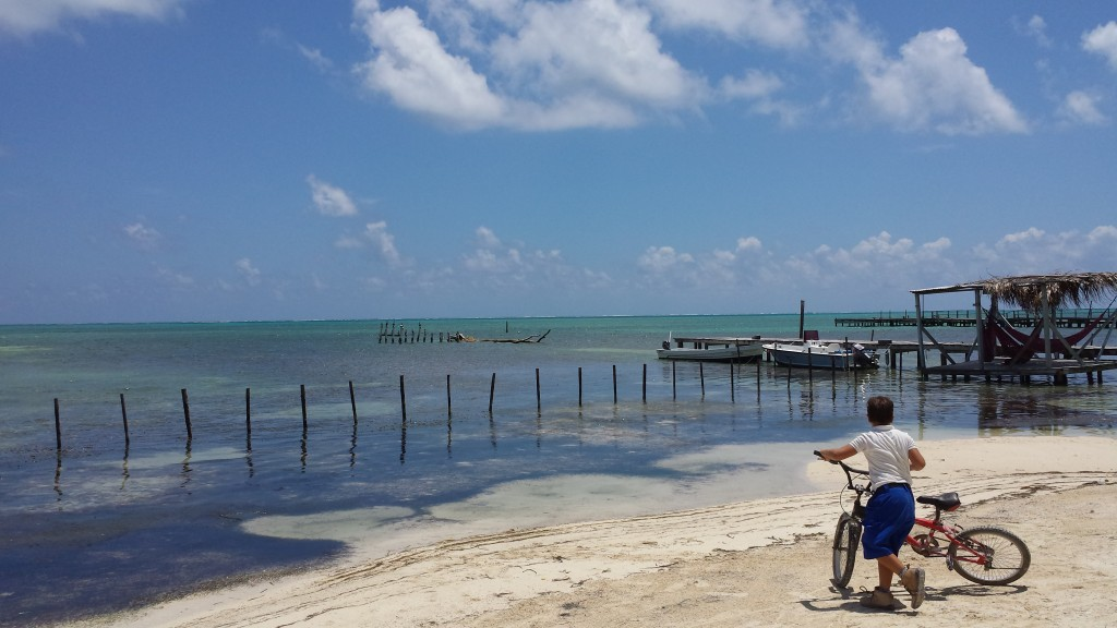Could Caye Caulker be your next #PTTravel destination?