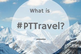 #PTTravel