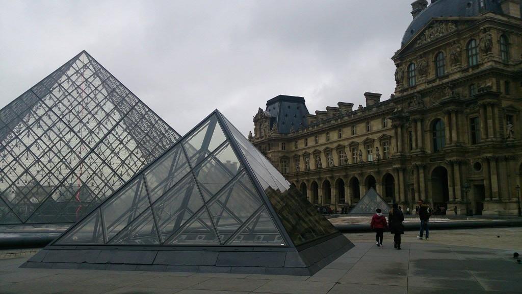 Spring destination Paris
