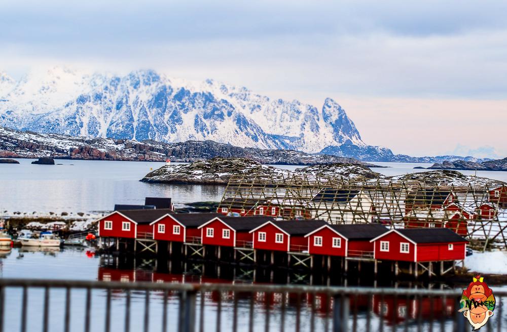 Spring destination Norway