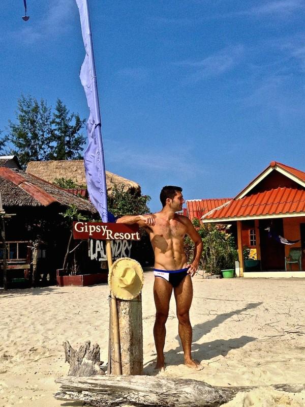Spring destination Koh Lipe