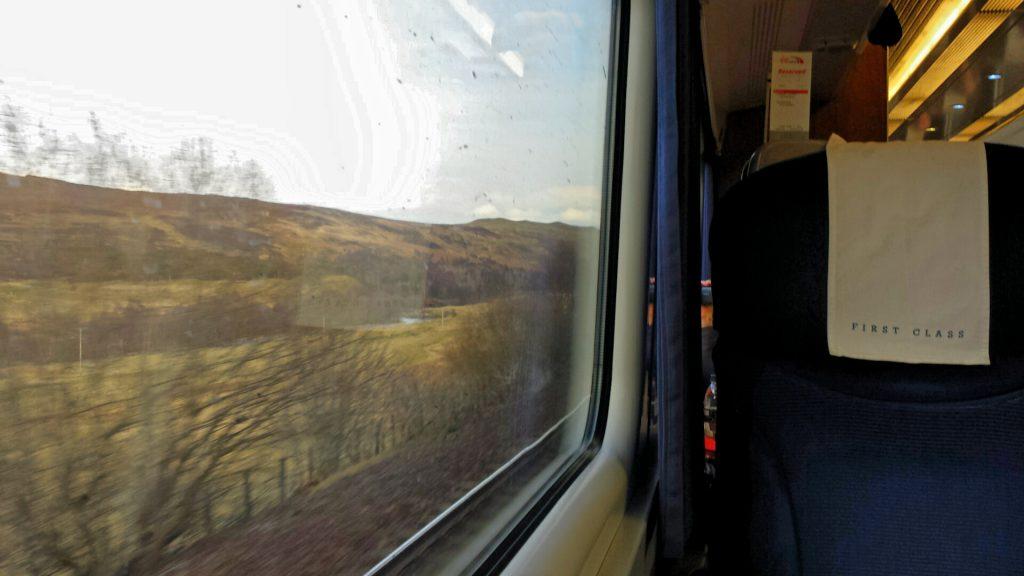 View Virgin Trains