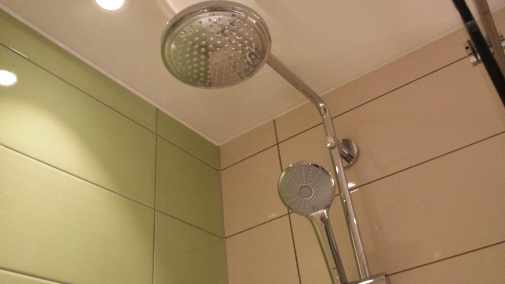Shower Hub by Premier Inn