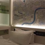 London Hotel Review – Hub by Premier Inn