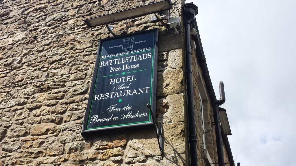 Battlesteads Hotel and Observatory