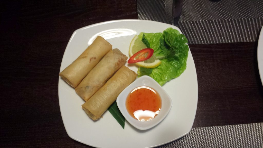 Mantra Thai Newcastle