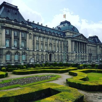 Palace Brussels Belgium