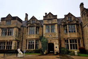 The Retreat at Redworth Hall Hotel